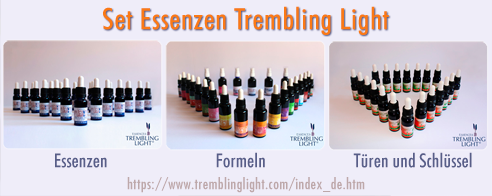 Set Essenzen Trembling Light
