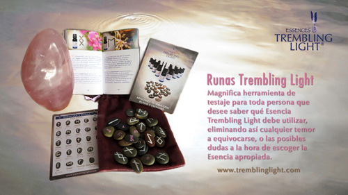 Runas Trembling Light